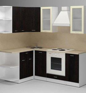 Кухонный гарнитур 1500×2000
