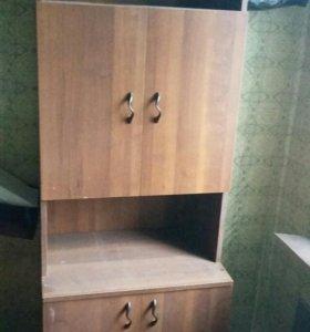 Два шкафа в детскую
