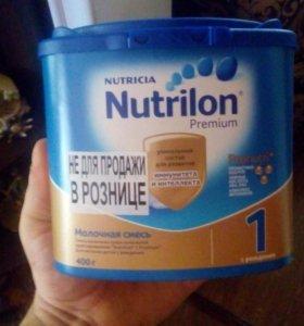 Детское питание nutrilon premium