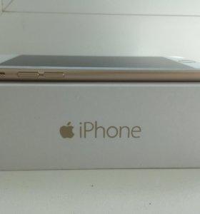 iPhone 6 Gold, 16gb