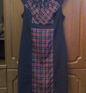 Платье-сарафан 48 размера