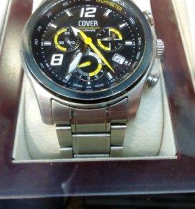 Часы cover