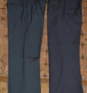 Школьные брюки на мальчика ( 400 р. за 1 шт.)