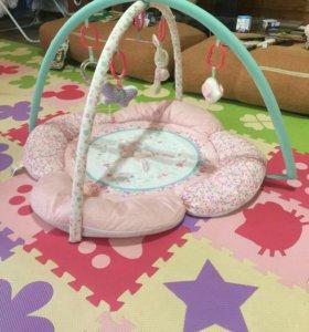 Игровой коврик для детей Mothercare
