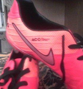Бутсы Nike Tiempo Не оригинал!!!