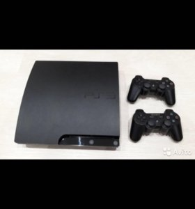 Sony PlayStation 3
