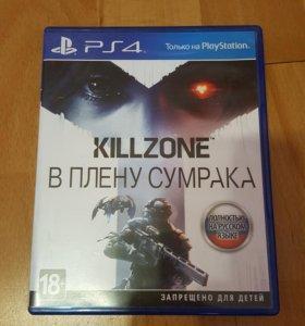 Killzone для PS4