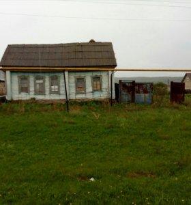 дом и и участок