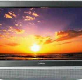 "27"" LCD Монитор Toshiba 27WL55R"