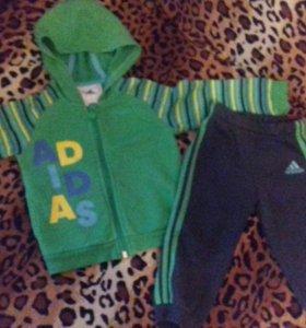 Детский костюм, оригинал