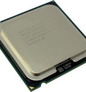 Процессор на сокет 775