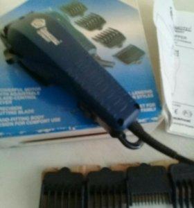 Машинка для стрижки волос Domoтес (Германия)торг