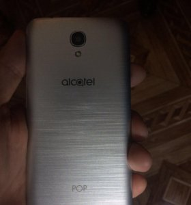Alcatel pop 4 Почти даром!