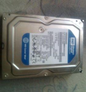 Продам жёсткий диск на 500 GB