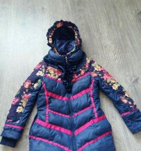 Курточка весна - осень