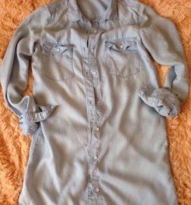 Рубашка HM 3 в одном