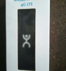 Модем Yota 4G