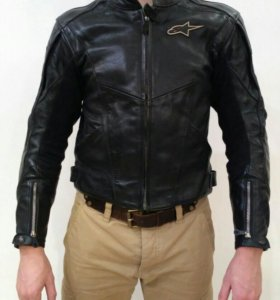 Куртка Alpinestars