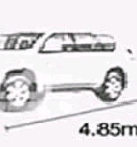 Чехол на BMW х 5