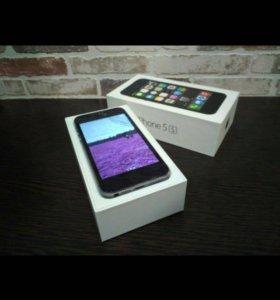 Айфон 5s ( оригинал )