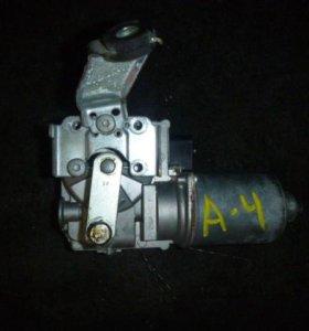 Моторчик для Audi A4 (B8) 2007-2015