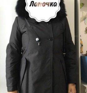 Пальто женское ТОТО💐 СРОЧНО