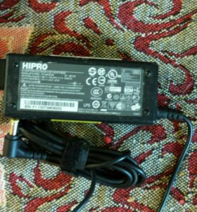 Блок питания для ноутбука HP-A0652R3B