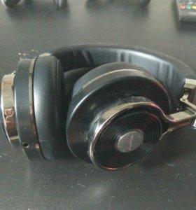 Bluedio T3 Bluetooth-наушники