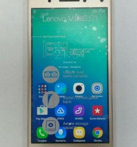 Телефон Lenovo vebe s1