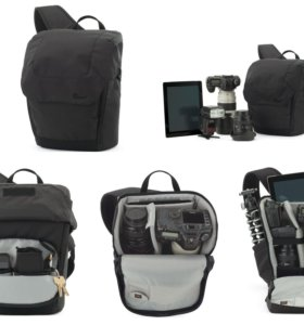 Фоторюкзак Lowepro Urban Photo Sling 250