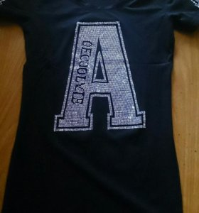 Туника футболка