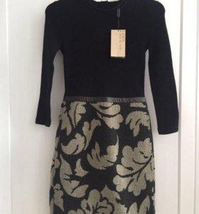 Платье Burberry новое