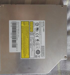 DVD привод ( UJ8E1)