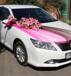 Прокат и Оформление Авто на Свадьбу