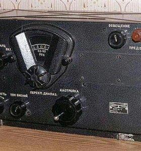 """радиоприемник """"УС-9"""""""