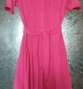 Платье 44 р. SELA
