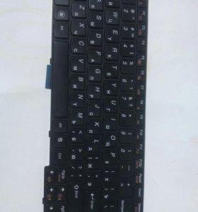 Клавиатура для ноутбуков Lenovo IdeaPad
