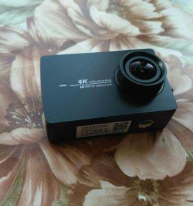 Экшн-камера Xiaomi Yi 4K