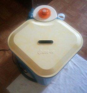 Стиральная машинка Фея-М