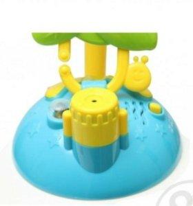 Мобиль Fivestar Toys Beilexing с функцией проектор