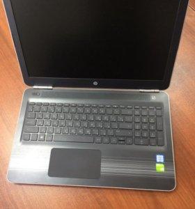 Ноутбук HP Pavilion 15-au028ur (X5Z11EA)