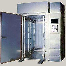 Термокамера КТО -200