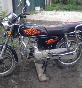 ALPHA Sabur 100cc