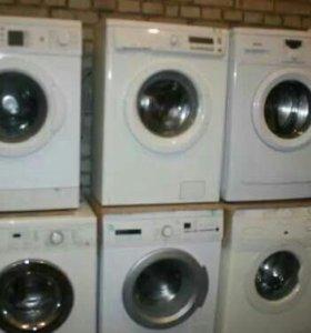 Б.у стиральные машинки