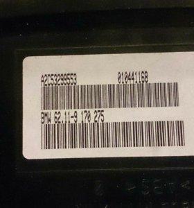 Панель приборов bmw x5 e70 дизель