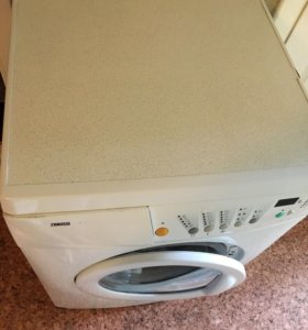 Стиральная машинка zanussi fe 1005