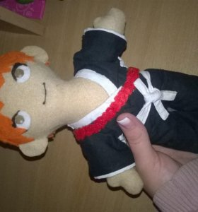 Мягкая игрушка Ичиго