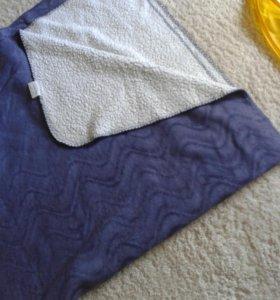 2-сторонний плед-одеяло