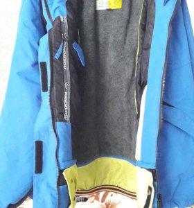 Горнолыжная куртка. ROSSIGNOL
