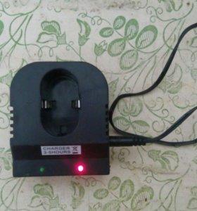 Зарядное устройство от шуруповерта